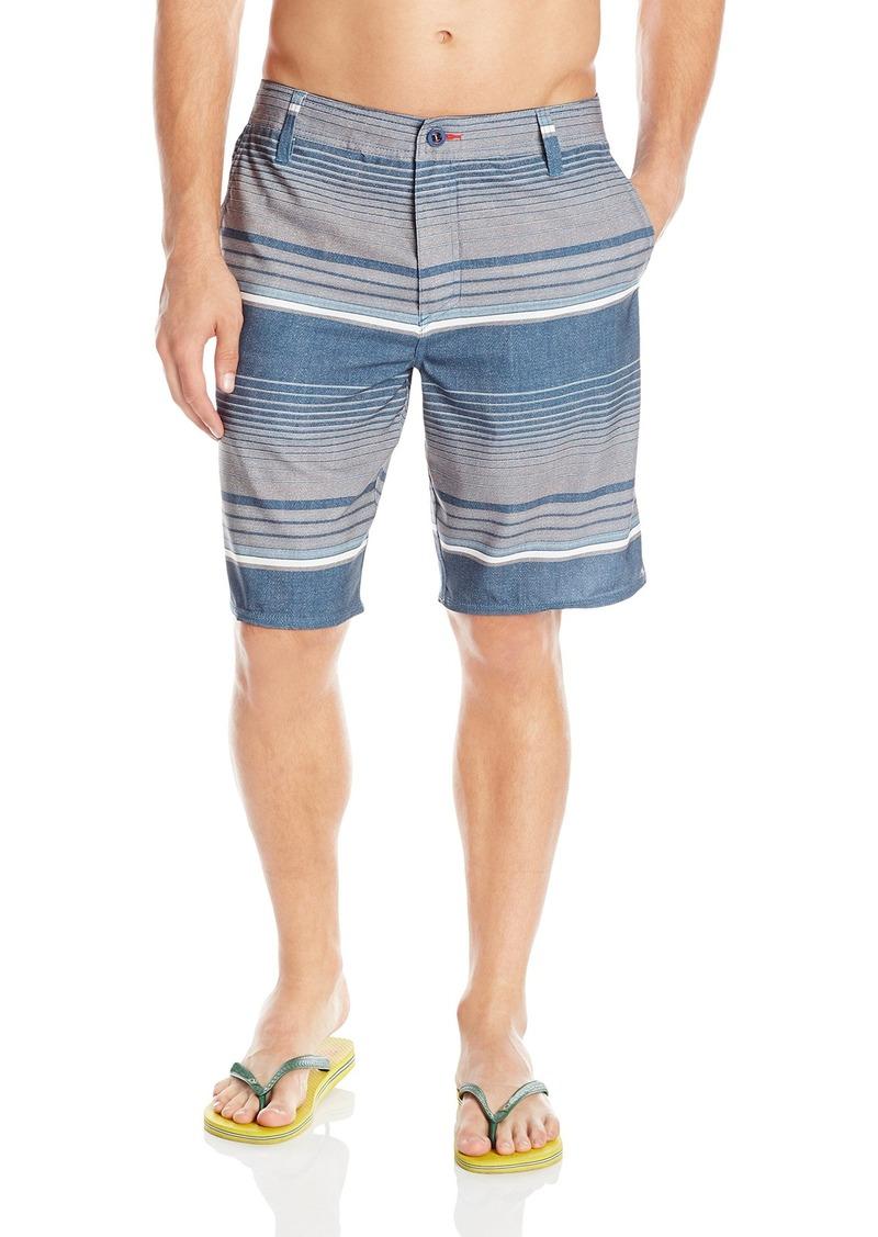 O'Neill Men's Port Hybrid Shorts