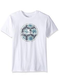 O'Neill Men's Premium Logo Boardie Tee White