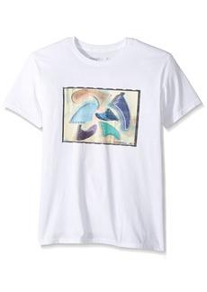 O'NEILL Men's Premium Logo Drivers Tee White 2XL