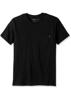 O'Neill Men's Premium Logo Mover Tee Black