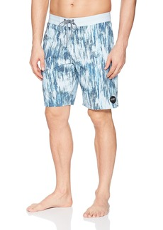 O'Neill Men's Printed Cruzer Stretch Boardshort