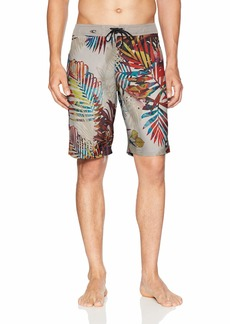 O'Neill Men's Quick Dry Print Boardshort
