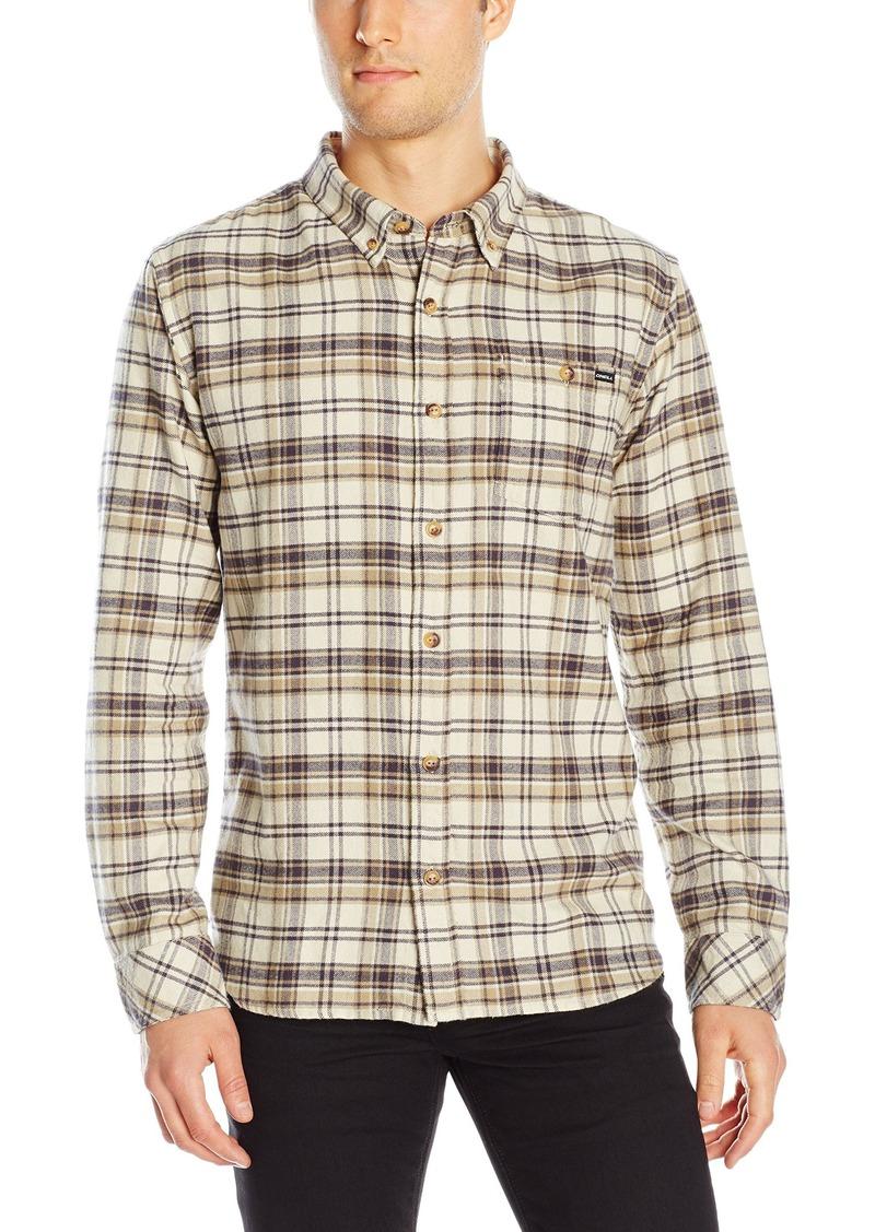 O'Neill Men's Redmond Flannel Shirt  2XL