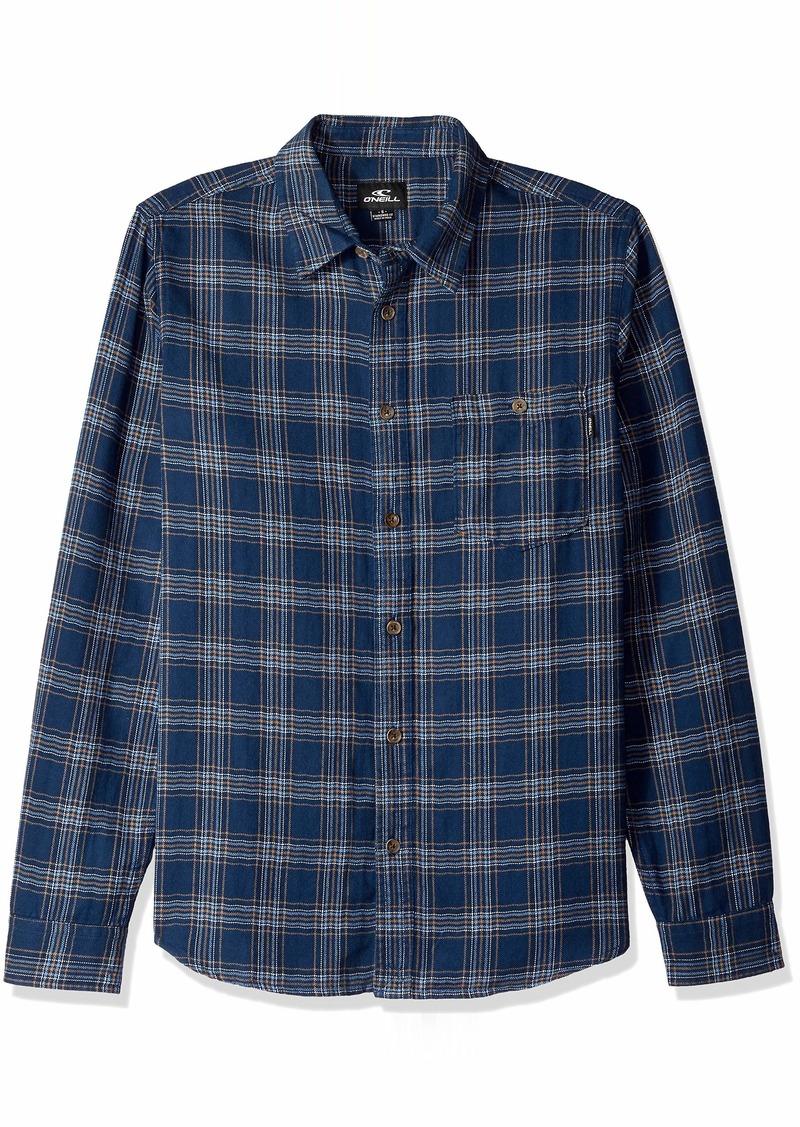 O'Neill Men's Redmond Flannel Shirt  M