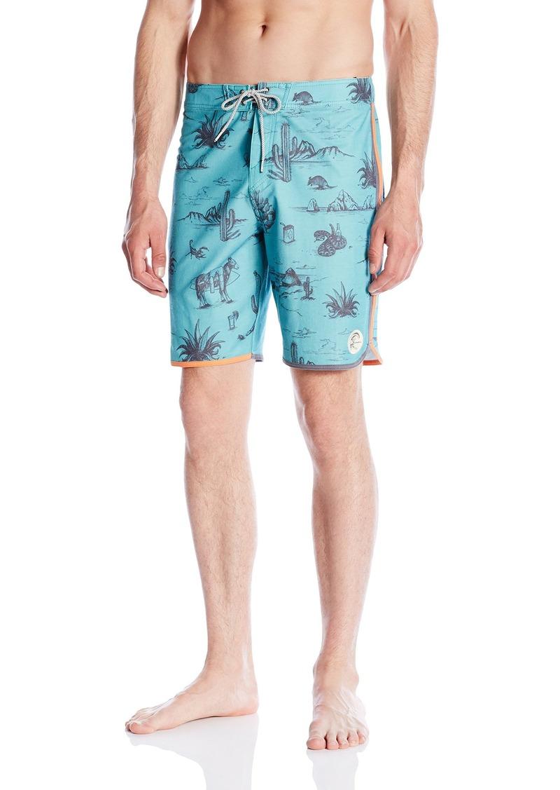 bd8cdcc399 O'Neill O'Neill Men's Retrofreak Baja Sur Boardshort | Swimwear