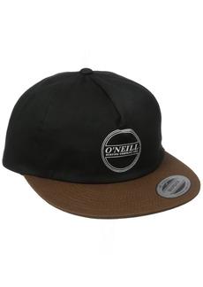 O'Neill Men's Richter Hat