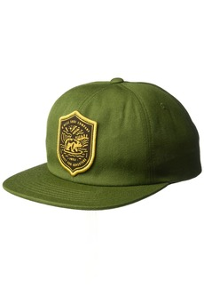 O'Neill Men's Ridgecrest Hat  ONE
