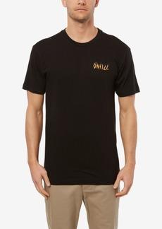 O'Neill Men's Rock It Short Sleeve Tee