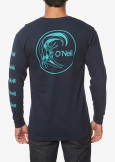 O'Neill Men's Rounder Graphic T-Shirt