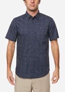 O'Neill Men's Rowdy Printed Pocket Shirt