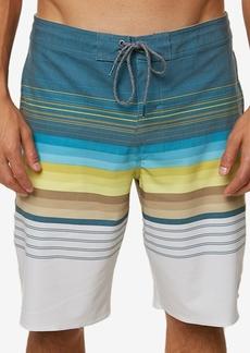 """O'Neill Men's Sandbar Cruzer 20"""" Board Shorts"""