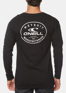 O'Neill Men's Sealed Graphic T-Shirt