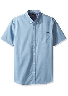 O'Neill Men's Short Sleeve Shirt