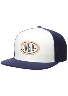 O'Neill Men's Six Panel Snapback Hat  ONE