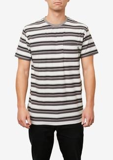 O'Neill Men's Smasher Crew Short Sleeve T-Shirt