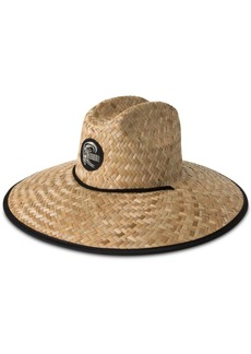 O'Neill Men's Sonoma Straw Hat