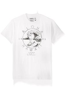 O'Neill Men's South Swell T-Shirt