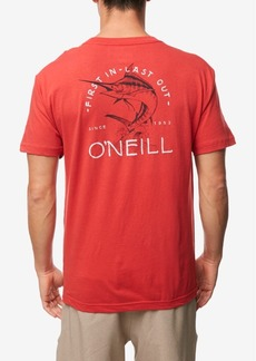 O'Neill Men's Speared T-Shirt