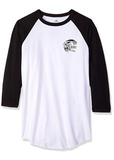 O'Neill Men's Spike Raglan Shirt  M