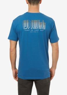 O'Neill Men's Stacked Short Sleeve T-Shirt
