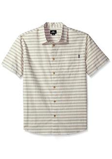 O'Neill Men's Stag Short Sleeve Shirt  XL