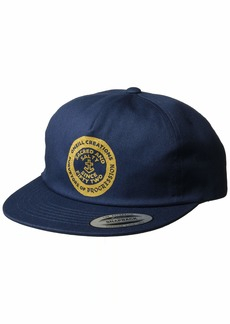 O'NEILL Men's Stamped Snapback Hat  ONE