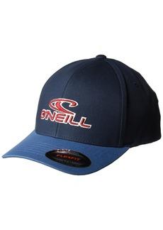 O'NEILL Men's Staple Hat  L/XL