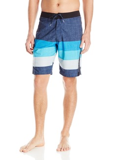 O'Neill Men's Super Freak Quad Board Short