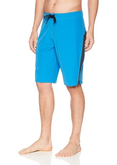 O'Neill Men's Superfreak Solid Boardshort