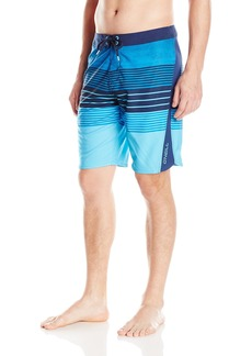 O'Neill Men's Superfreak Status Scallop Boardshort