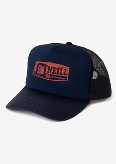 O'Neill Men's Tackle Box Trucker