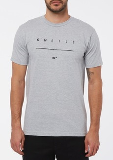 O'Neill Men's Taper Logo T-Shirt