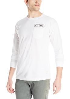 O'Neill Men's Team Long Sleeve T-Shirt