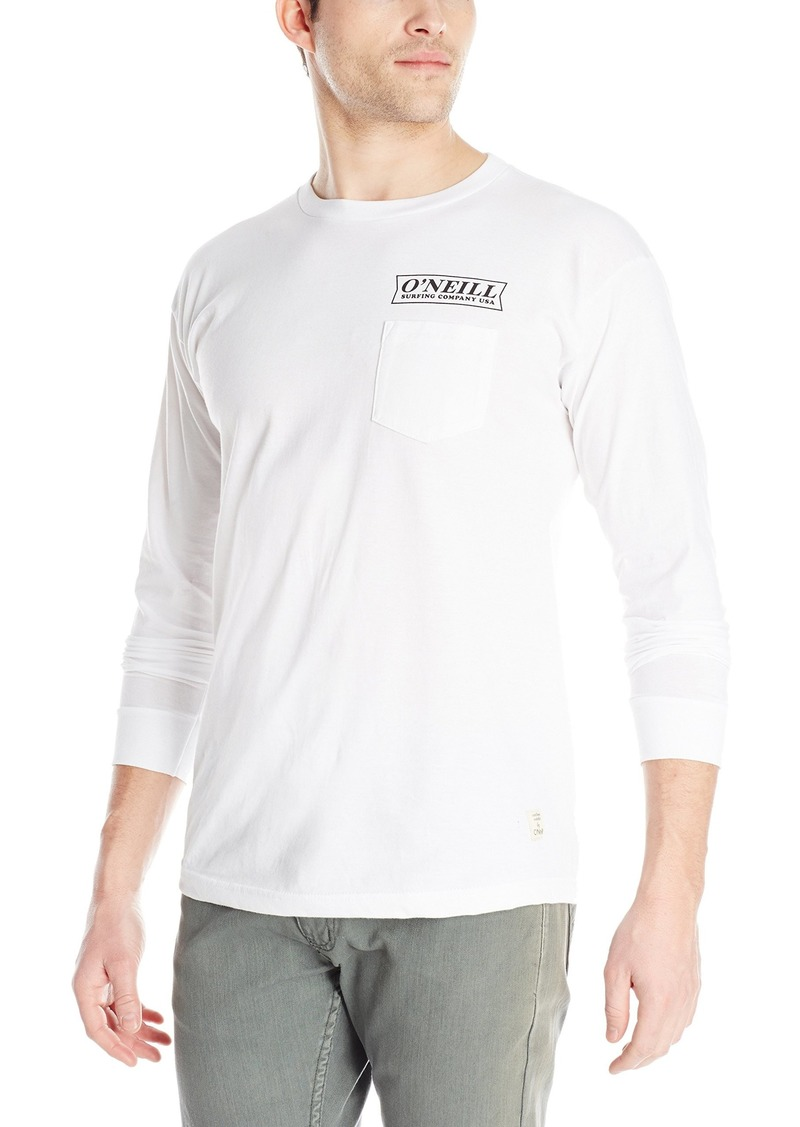 O'Neill Men's Team Long Sleeve T-Shirt