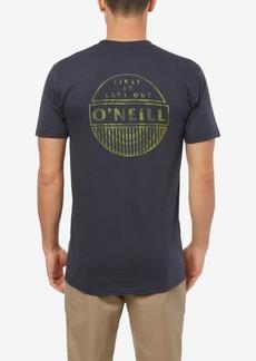 O'Neill Men's The Crest Short Sleeve T-Shirt