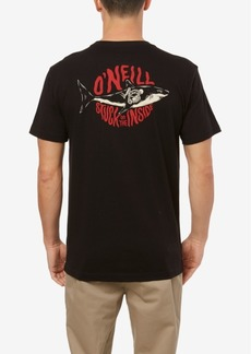 O'Neill Men's The Inside Short Sleeve T-Shirt