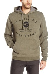 O'Neill Men's the Sherps Pullover Sweatshirt  arge