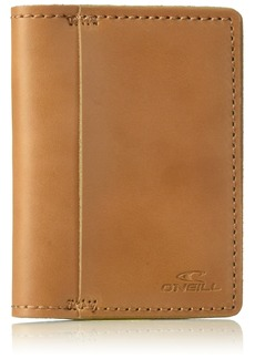 O'NEILL Men's Thieves Leather Wallet  ONE