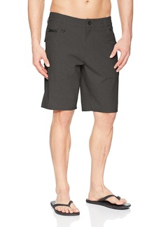 O'Neill Men's Traveler Transfer Hybrid Boardshort