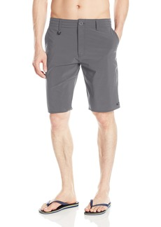 O'Neill Men's Traveler Chino Stretch Hybrid Boardshort  40