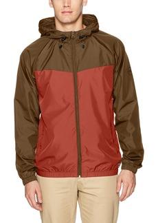 O'Neill Men's Traveler Windbreaker Jacket  2XL