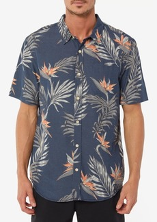 O'Neill Men's Tropical Paradise Shirt
