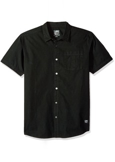 O'Neill Men's Untitled Short Sleeve Shirt  S