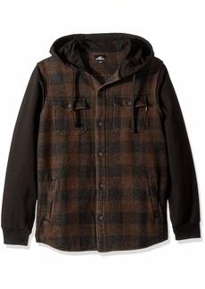 O'Neill Men's Vapor Woven Shirt  M