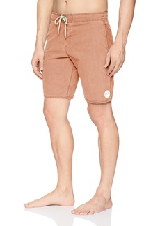 O'Neill Men's Vintage Wash Cruzer Stretch Boardshort