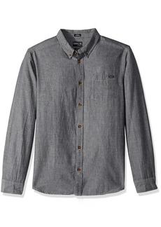 O'Neill Men's Willard Long Sleeve Shirt  XL