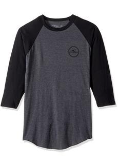 O'NEILL Men's Wind Jammer Raglan Shirt