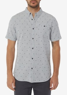 O'Neill Men's Woods Printed Shirt