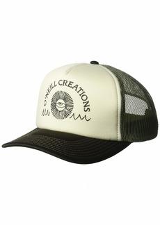 O'Neill Men's Yardsale Trucker Hat  ONE