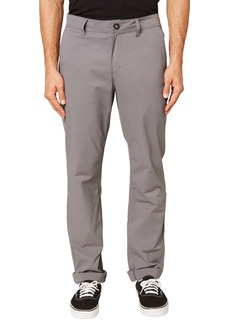 O'Neill Mission Standard Fit Hybrid Water Resistant Chinos